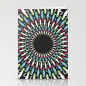 Peace Circle Stationery Cards