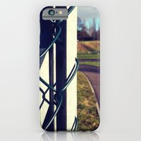 Though the Fence iPhone 6 Slim Case