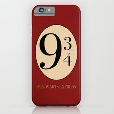 HARRY POTTER iPhone 6 Slim Case