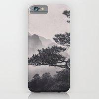 Huangshan iPhone 6 Slim Case