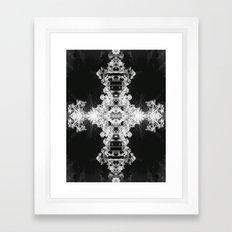 Jeweltrees Framed Art Print