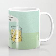 I'm going first Mug