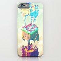 Triplex iPhone 6 Slim Case