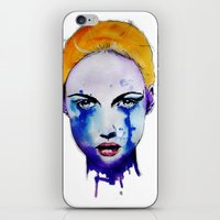 Oracular iPhone & iPod Skin