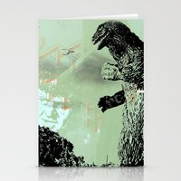 Habitat G. Stationery Cards