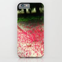Colour under the Tree iPhone 6 Slim Case