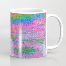 08-12-13 (Building Pink Glitch) Mug