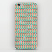 The Whaler iPhone & iPod Skin