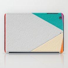 Icosahedron iPad Case