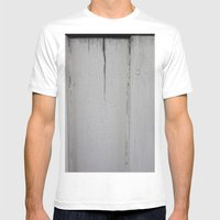 The Decay Part II Mens Fitted Tee White SMALL