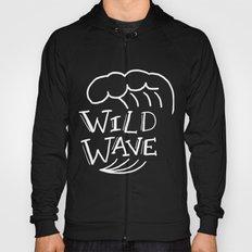 Wild Wave Hoody