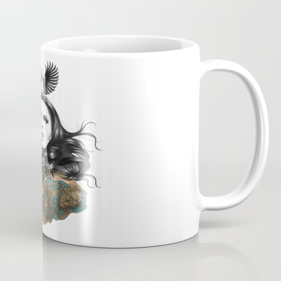 US AND THEM / THE OATH Mug