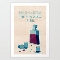 Fiesta Art Print