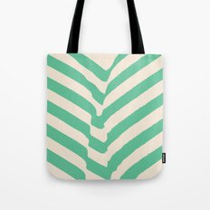 PARK PLANTS 002 — Matthew Korbel-Bowers Tote Bag