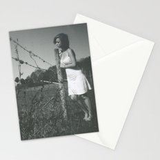 Searching for You Stationery Cards