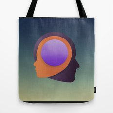 GEODETIC Synchronicity Tote Bag