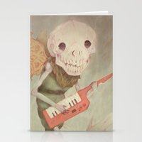 Little Guy Stationery Cards