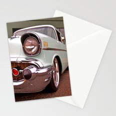 Chevy curves Stationery Cards