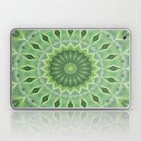 Green Beauty Laptop & iPad Skin