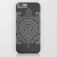 Pattern Tortoise  iPhone 6 Slim Case