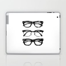Go Hipster! Laptop & iPad Skin