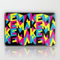 MYCK Laptop & iPad Skin