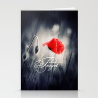 Forget Stationery Cards