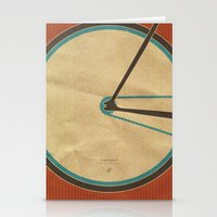 Singlespeed Stationery Cards