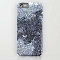 The Bearded Crow iPhone 6 Slim Case