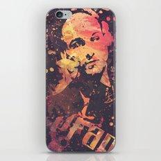 The Sopranos (in memory of James Gandolfini)3 iPhone & iPod Skin