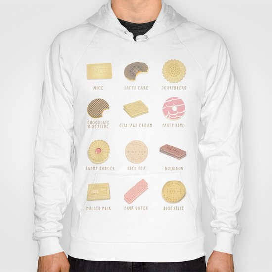 BISCUITS  Hoody
