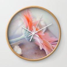 Ethereal 2 Wall Clock