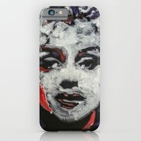 iPhone Cases featuring Seconal by Matt Pecson