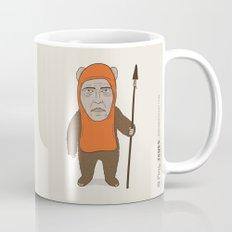 Ewoken Mug