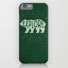 Explore iPhone 6 Slim Case