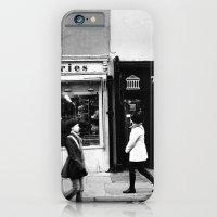Never Again iPhone 6 Slim Case