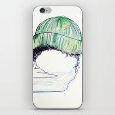 Smooth iPhone & iPod Skin
