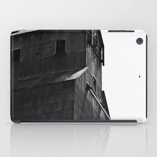 Grain Tower iPad Case