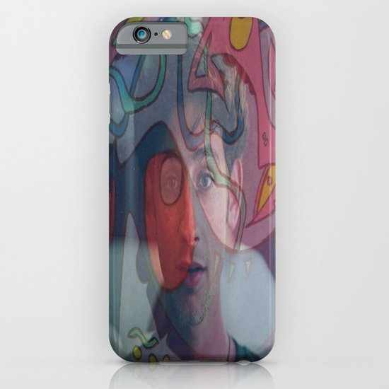 The Playground iPhone & iPod Case