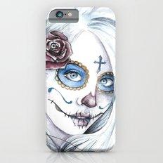 La Bella Muerte  Slim Case iPhone 6s
