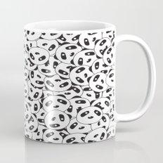 Pandamonium (Patterns Please Series #2) Mug