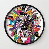 Phoebus Wall Clock