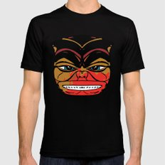 Food For the Gods SMALL Black Mens Fitted Tee
