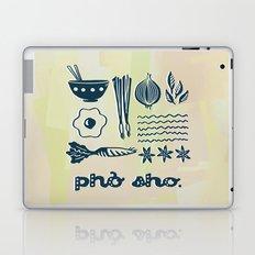 phở sho Laptop & iPad Skin