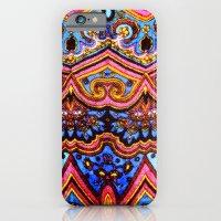 Female fidelity iPhone 6 Slim Case