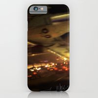 iPhone & iPod Case featuring Descent by Steve McGhee