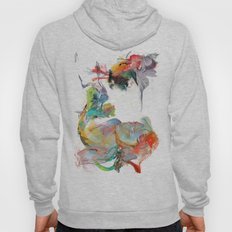 Drifting Particles Hoody
