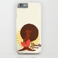 Afrogal iPhone 6 Slim Case