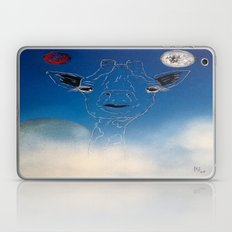 Girafe , again and again and again  Laptop & iPad Skin