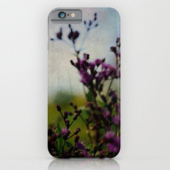 Ironweed iPhone & iPod Case